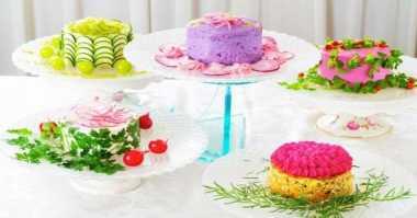 3 Cara Cerdas Manfaatkan Sisa Kue
