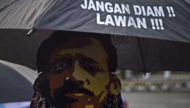 Penuntasan Kasus Munir, PR Pemerintahan Jokowi