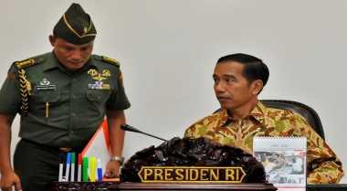Pesan Jokowi kepada Duet Pimpinan PPATK Baru