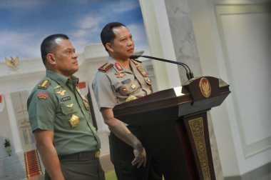 Jenderal Tito dan Menteri Susi Jadi Keynote Speaker di Sidang Interpol