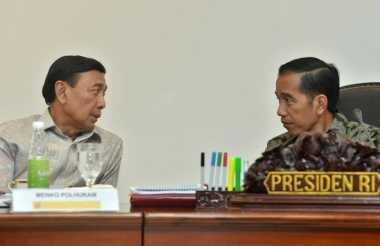 Wiranto Akui Kasus Munir Adalah Utang Pemerintah
