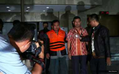 Panitera PN Jakpus Akui Bocorkan Hasil Gugatan PT MMS