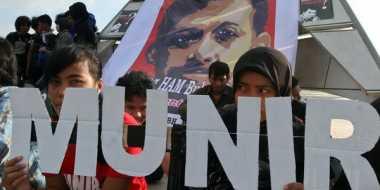 Penjelasan SBY soal TPF Munir Dinilai Tak Beri Pencerahan untuk Jokowi