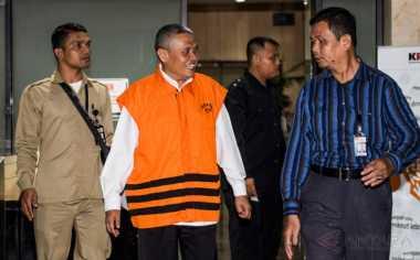 Mantan Bupati Bener Meriah Dituntut Tujuh Tahun Penjara