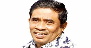 Soni Sumarsono Resmi Jabat Plt Gubernur DKI Jakarta