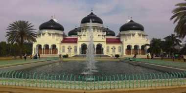 Ini Sembilan Pelaksana Tugas Kepala Daerah di Aceh yang Baru Dilantik