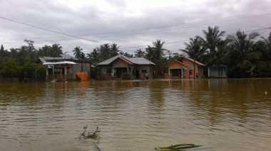 BPBD Palopo Siaga Satu Hadapi Banjir Susulan
