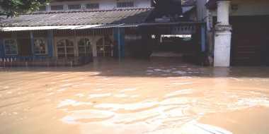 Sembilan Kecamatan di Gorontalo Dikepung Banjir