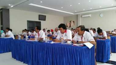 Perindo NTB Cetak Politisi Profesional dan Berintegritas