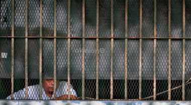 Divonis Tujuh Tahun, Terpidana Narkoba Kabur dari Ruang Tahanan