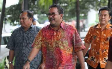 Jelang Pilgub, Rano Karno Ingatkan Kerawanan Banten soal Teroris