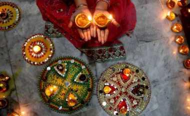 Yuk, Kenali Festival Diwali di India