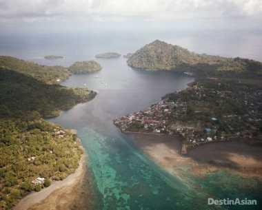 Laut Banda, yang Kini Sudah Dilupakan