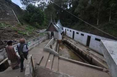 Empat Mata Air Panas di Nagari Pariangan yang Tak Boleh Dilewatkan