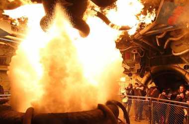 3 Wahana Bermain yang Hanya Dapat Ditemui di Disneyland Paris