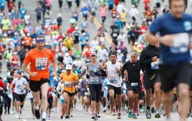 Sebelum Lari Maraton, Perhatian Panduan Penting Ini!