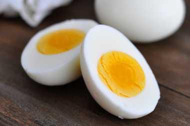 DIET MAYO DAY 10: Manfaat Makan Telur Rebus saat Diet Mayo