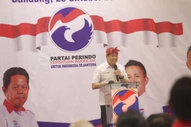 Terjun ke Politik, Hary Tanoe: Saya Ingin Lihat Indonesia Maju