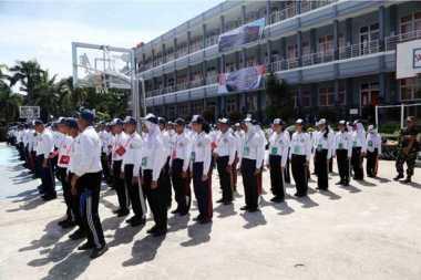 3.000 Pelajar Akan Tiup Seruling Sumpah Pemuda
