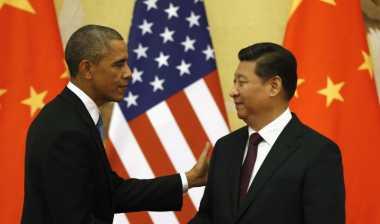 Buru Para Koruptor, China & AS Jalin Kerjasama