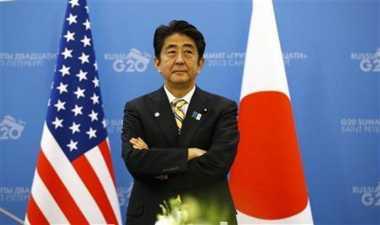 Aturan Diubah, Shinzo Abe Berpeluang Jadi PM Jepang Terlama