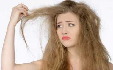 Rambut Rontok 100 Helai per Hari, Atasi dengan Ini