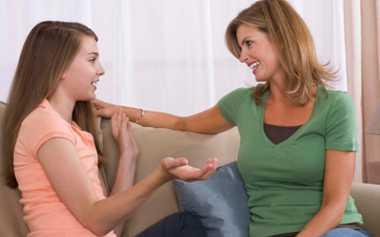 Remaja Mulai Tak Betah di Rumah? Yuk, Ciptakan Suasana seperti Ini