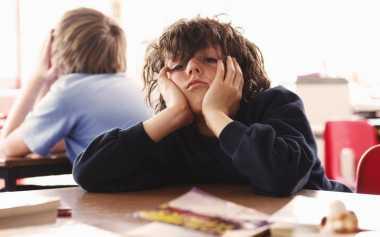 Moms, Anak Malas ke Sekolah, Coba Cek Pola Tidurnya!