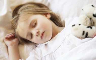 TOP FAMILY: Jurus Ampuh Taklukkan Anak Rewel Susah Tidur