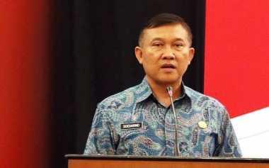 Hari Ini, Mayjen (Purn) Soedarmo Dilantik Jadi Plt Gubernur Aceh