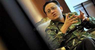 Irman Gusman Batal Dihadirkan di Sidang Praperadilan