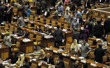 Pansus RUU Pemilu Harus Terbentuk Sebelum Reses