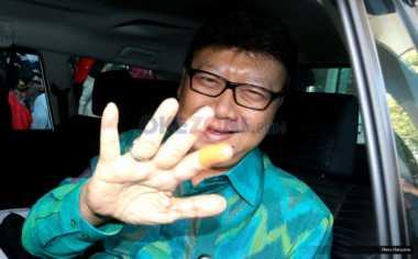 Mendagri Lantik Plt Gubernur Babel, Aceh dan Gorontalo