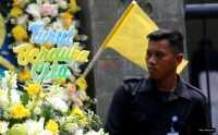 Ayahanda Kapolri Tito, Wartawan Senior itu Kini Telah Berpulang