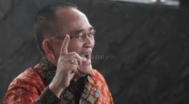 Ruhut Dipecat dari Demokrat, Roy Suryo: Alhamdulillah