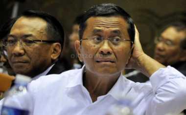 BREAKING NEWS: Dahlan Iskan Ditahan Karena Jual Aset Pemprov Jatim