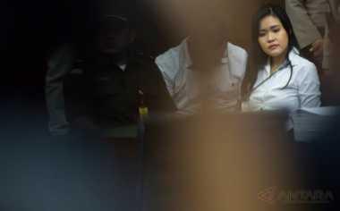 Jelang Putusan Hakim, Jessica dalam Kondisi Sehat dan Siap Hadapi Vonis