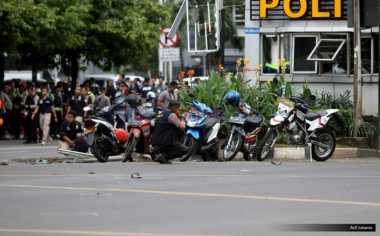 LPSK Ajukan Kompensasi Ganti Rugi bagi Korban Bom Thamrin
