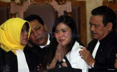 VONIS JESSICA: Ayah Mirna Sarankan Jessica Tak Ajukan Banding