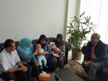 Tak Miliki Biaya Persalinan, Dua Ibu WNI Tinggalkan Bayinya di RS Malaysia