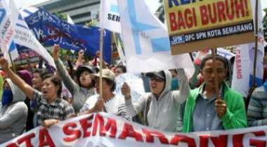 UMP DKI Jakarta Resmi Ditetapkan Sebesar Rp3,3 Juta