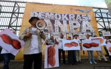 Pemprov Riau Berencana Bangun Monumen Antikorupsi