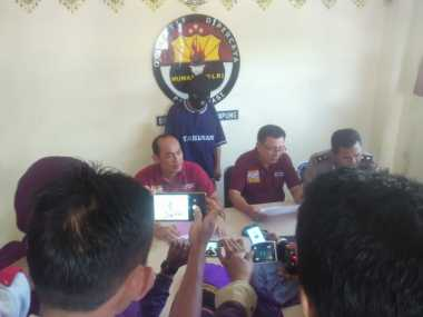 Bejat! Ayah Tiri Tega Setubuhi Putrinya di Bandar Lampung