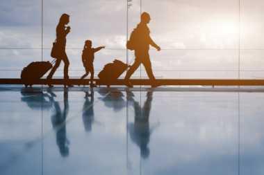 3 Kebiasaan Buruk di Bandara yang Harus Dihindari
