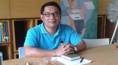 Ridwan Kamil Segera Pulangkan Artefak tentang Bandung dari Belanda
