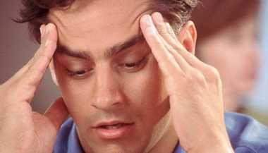 Sering Migrain di Kantor? Mungkin Ini Penyebabnya