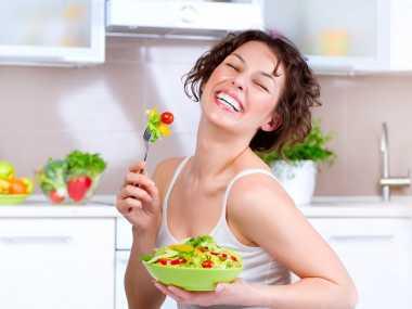 Begini Cara Menjaga Berat Badan yang Sehat di Usia 30-an