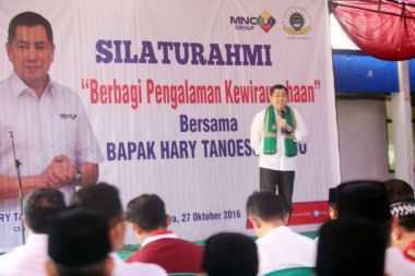 """""""Buat Yayasan Peduli Pesantren untuk membangun Pesantren-Pesantren di Indonesia"""""""