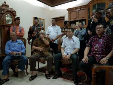 Hary Tanoe Gelar Pertemuan dengan 75 Tokoh Jawa Barat