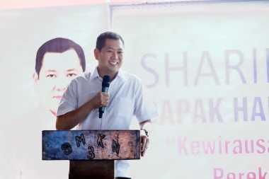 Hary Tanoe Dorong Siswa SMK Berani Berwirausaha